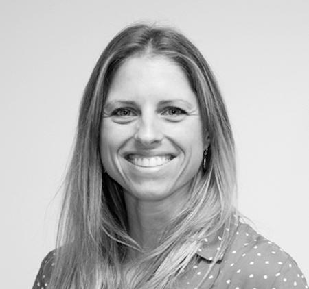 Linda Bähr