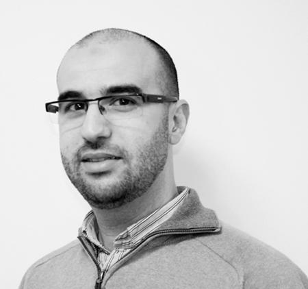 Mohammed Boudrai